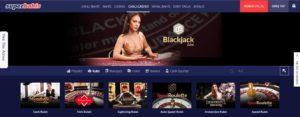 Süperbahis Canlı Casino Sitesi